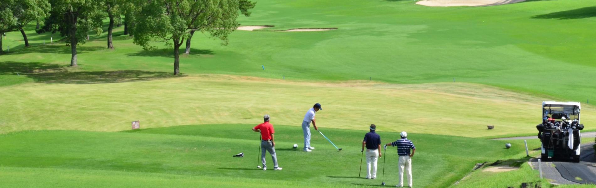 YMゴルフスクール